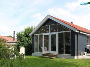 Holiday Home Hallumvej II