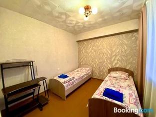 Apartment TwoPillows on Pishchevikov 18A