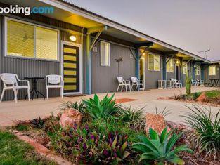 Getaway Villas Unit 38-1 - 1 Bedroom Disabled Friendly Accommodation