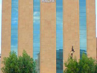 Malfa Hotel Apartments