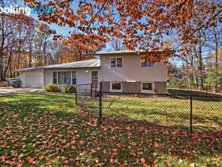 3BR Duluth House With Large Back Yard!