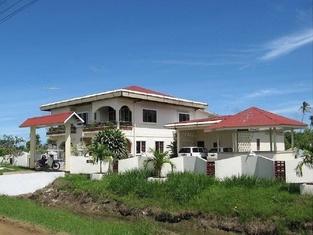 Villa Nickerie