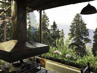 Alpine Hotel  Nathiagali