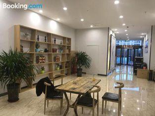 7Days Premium Bole Tuanjie South Road Lanhu Courtyard Branch