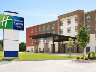 Holiday Inn Express & Suites - Blythe, an IHG Hotel