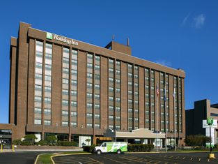 Holiday Inn Binghamton-Downtown Hawley Street