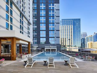 AC Hotel by Marriott Nashville Downtown