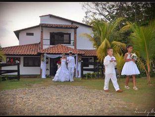 Casa Campo Emaus