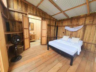 Primitivo Lodge