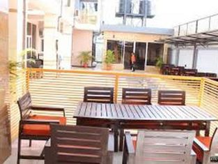 Room in Lodge - Mg Way HotelTop Hotel in Quality Service and Great Hospitality in Asaba