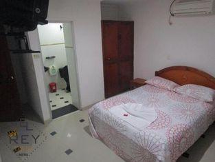 Hotel Rey David