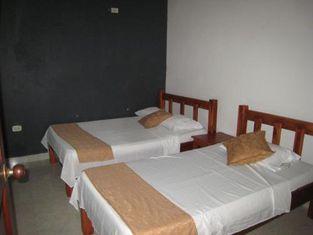 Hotel Malecón de las Americas