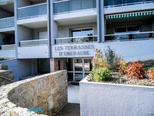 Apartment Terrasses d'Emeraude-2