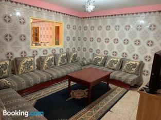 Quiet Apartment in El Ksiba / Beni Mellal
