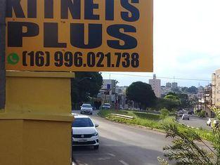 Kitnets Plus