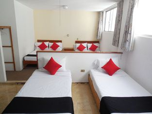 OYO Hotel Italia