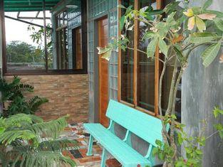 Mingle in Baler - Hostel