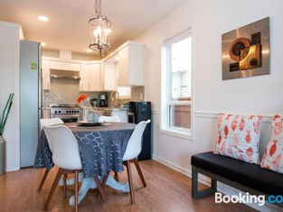 492 By The Beach Townhouse
