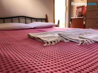 Sergios Apartment