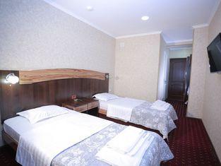 Surxon Hotel