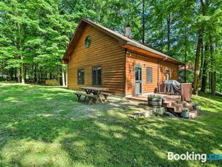 Trout Lake Cabin With Private Dock, Kayaks and Loft!