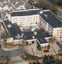โรงแรมเชอราตัน แอตแลนตา เพอริมิเตอร์นอร์ท