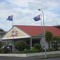 Alexander Spa Motel