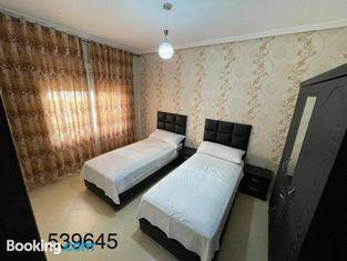 Apartement Marchica 1