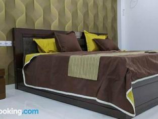 Axxam Nwen, Appartement de Luxe - Béjaia