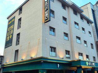 Hotel Ippda