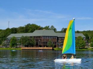 YMCA Trout Lodge