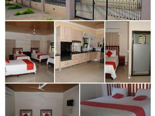 Pillacol Guest House