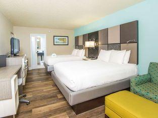 Best Western St. Augustine Beach Inn