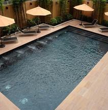 曼谷素坤逸12廣場科母帕斯酒店