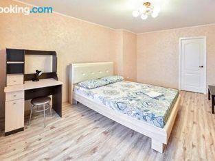 Apartments on Pichugina 6