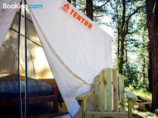 Tentrr - Lost Sierra Base Camp 2