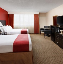 Ramada Plaza by Wyndham Fayetteville Fort Bragg Area