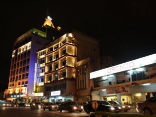 Ritz Garden Hotel Ipoh