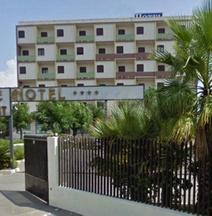 ヨーロッパ パレス ホテル