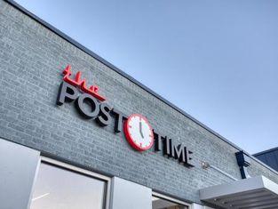 Post Time Inn