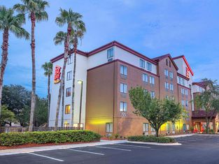 Red Roof Inn PLUS+ Jacksonville – Southpoint