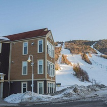 Marble Villa at Marble Mountain Resort