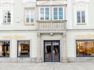 Motel One Linz-Hauptplatz