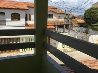 Casa Primeira rua da Praia