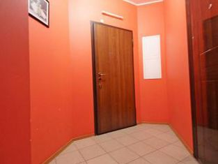Apartments at Nekrasova 8