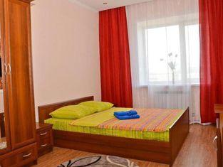 Apartments on 100 Akan Seri