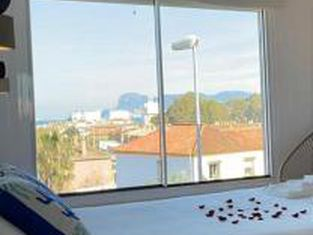 Apartamento en Zona Playa con Vistas a la Bahía