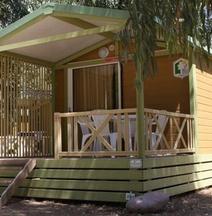 Camping La Pinède