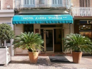 Hôtel Little Palace