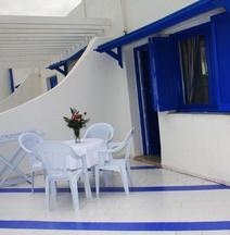 Marina Cap Monastir Appart-hôtel